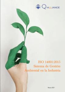 ISO 14001 Sistema de Gestion Ambiental en la Industria