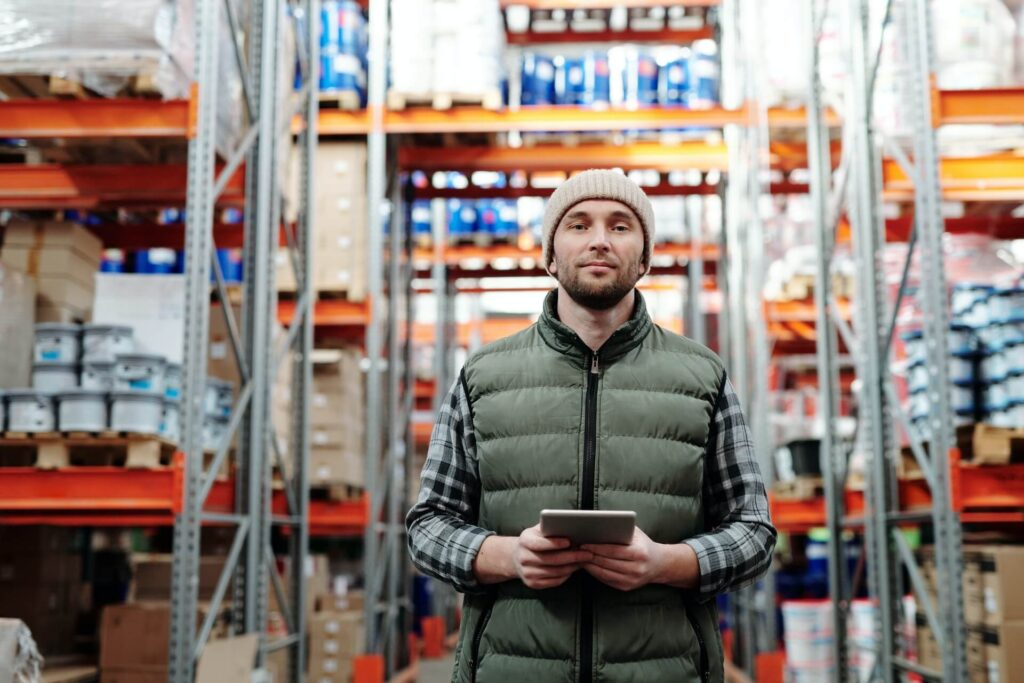 ISO 45001: SAFETY AND HEALTH IN THE SUPPLY CHAIN