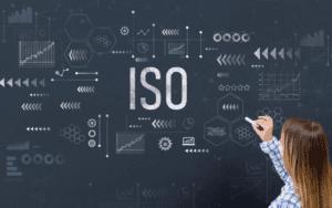 HISTORIA DE ISO 9001