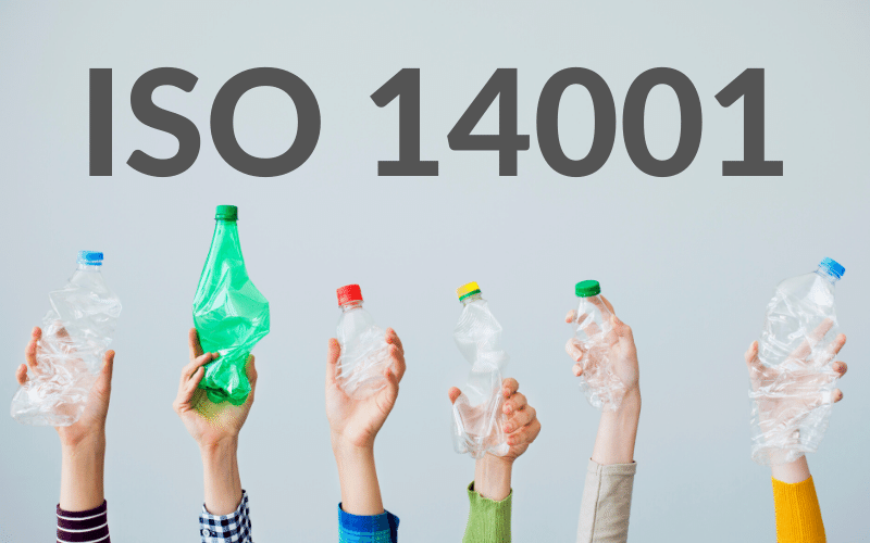 ISO 14001 IN THE PLASTICS SECTOR