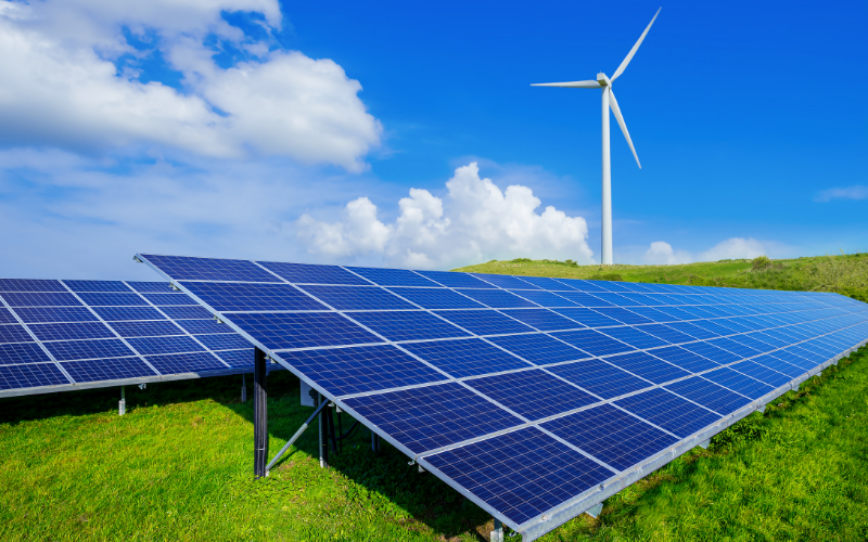 ISO 50001:2018: THE IMPORTANCE OF HAVING YOUR ENERGY MANAGEMENT SYSTEM IN PLACE