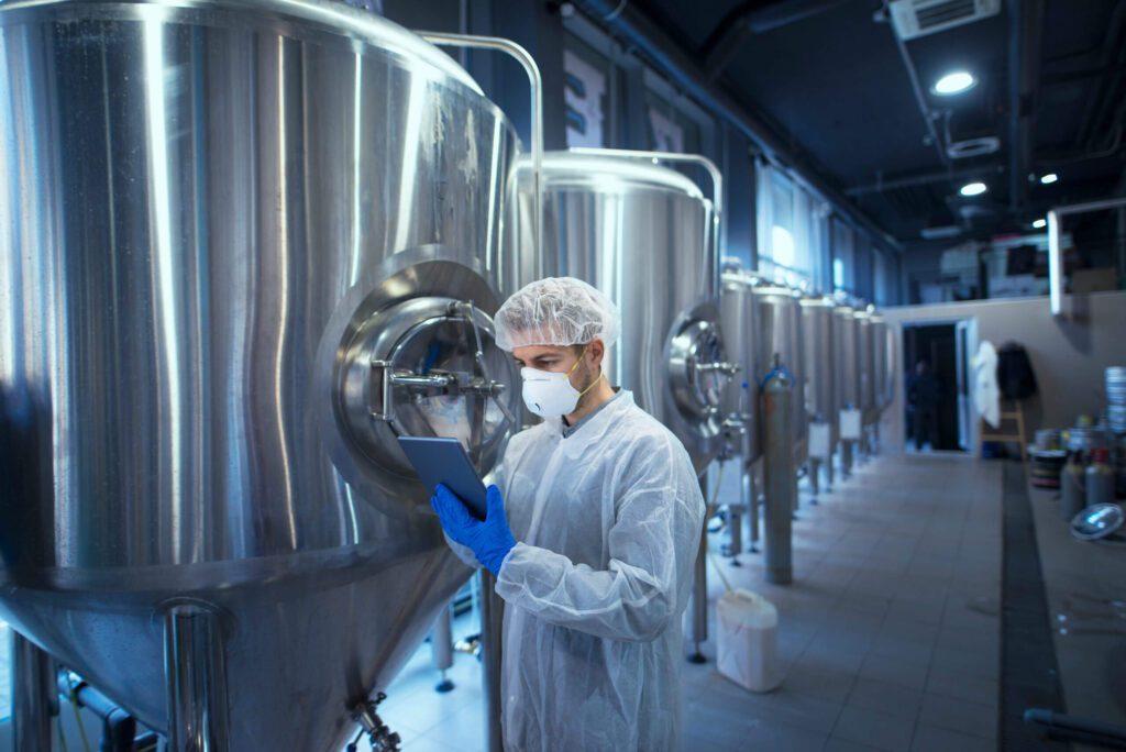 Food Hazard Control HACCP