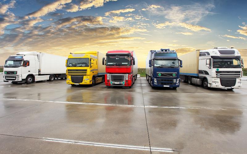 ISO 9001 transporte