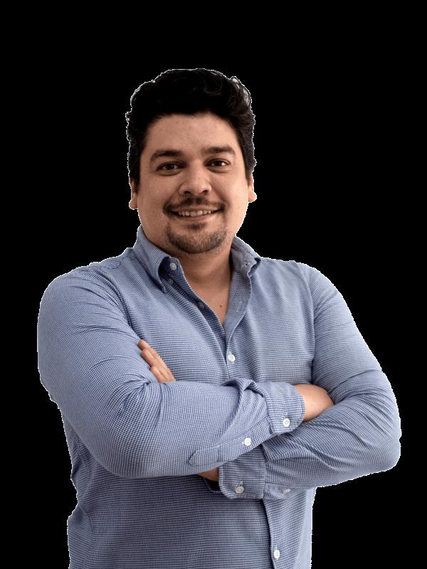 Rodrigo Baray